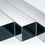 Ţeavă rectangulară